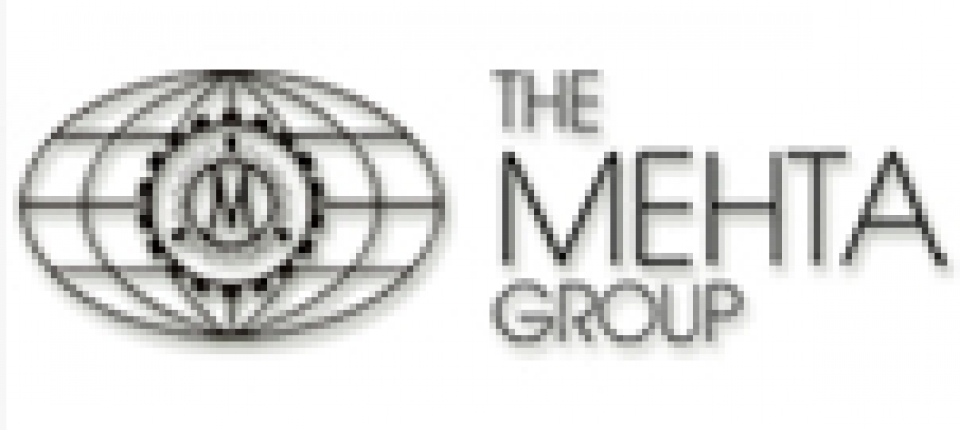 Mehta Group Logo